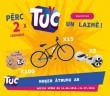 Loterija - TUC - Laimē Mini segway R1 vai citas balvas!