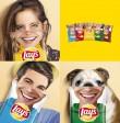 Loterija - Lay's - Lay's Smile Maxima