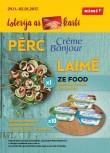 Loterija - Crème Bonjour un Mans Rimi - Pērc Crème Bonjour un laimē!