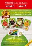 Loterija - Rimi un Gaļas nams - Ādaži - Laimē lieliskas balvas!